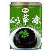 《泰山》仙草凍(255g*6罐/組)
