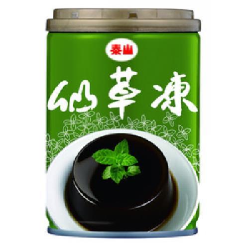 泰山 仙草凍(255g*6罐/組)