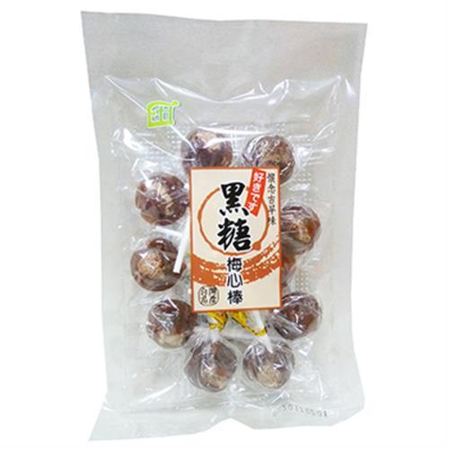 梅心棒 梅心棒(黑糖)142g/包(142g/包)