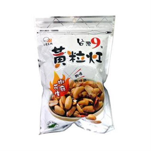 黃粒紅 黃粒紅椒麻花生 200g/包(200g/包)
