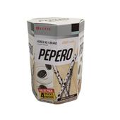 《LOTTE》Pepero 白巧克力棒128g(128g)