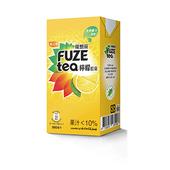 《FUZE tea》檸檬紅茶(300mlx6)