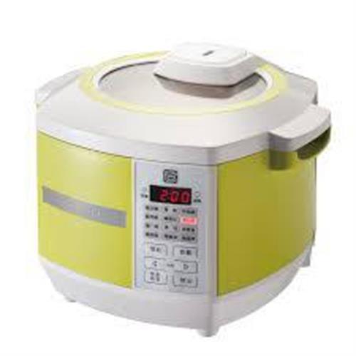 新格 3.5L健康陶瓷萬用鍋 SRC-6077(SRC-6077)