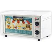 《上豪》8公升雙旋鈕電烤箱 OV-0885