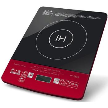 《上豪》1300W微電腦電磁爐 IH-1666
