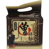 《曾拌麵》香蔥椒麻(116gX4包)