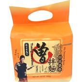 《曾拌麵》胡麻醬香(127gx4包)