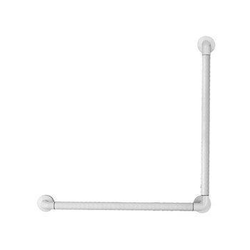 通用無障礙 安全扶手 抗菌ABS L型扶手 (70cm x 70cm)