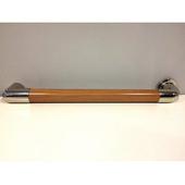 通用無障礙 安全扶手 塑木 一字型扶手 (長度1米)