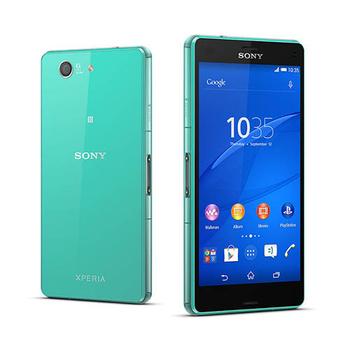 福利品 Sony Xperia Z3 Compact 4G LTE D5833 4.6吋四核心智慧手機(綠)