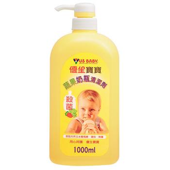 優生 優生寶寶蔬果奶瓶清潔劑1000ml