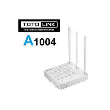 TOTOLINK A1004 AC750 超世代Giga路由器