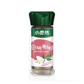 《小磨坊》白胡椒粉(30g/瓶)