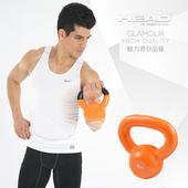 專業健身壺鈴4KG