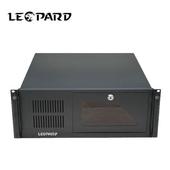 《LEOPARD》工業機箱 LE-E4051 4U 黑色