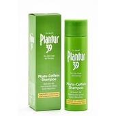 《德國Plantur 39》植物咖啡因洗髮露 染燙及受損髮質250ml $409