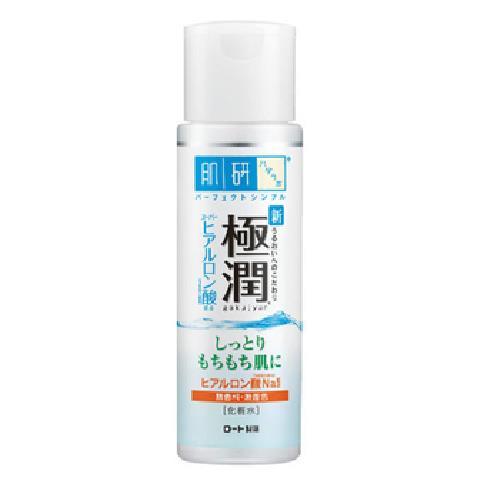 肌研 極潤保濕化粧水 (170ml)