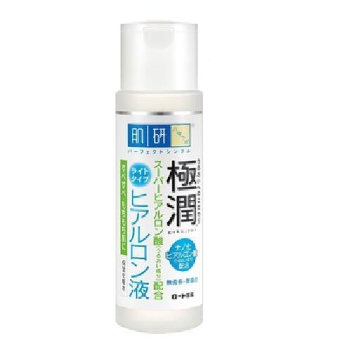 肌研 極潤保濕化粧水清爽型 (170ml)
