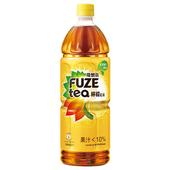 《FUZE tea》檸檬紅茶(1250ml)