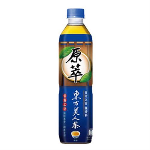 原萃 東方美人茶(580ml)