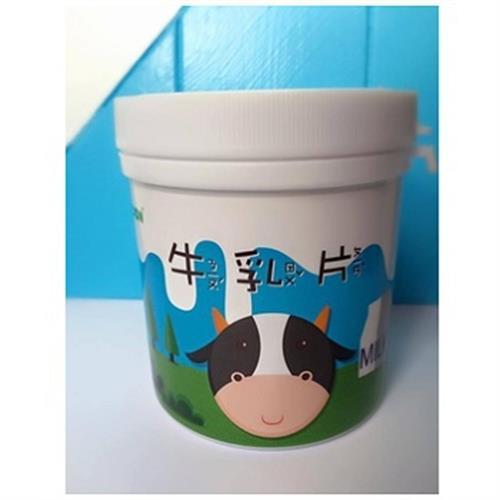 飛牛牧場 牛乳片(120片±5片/罐)