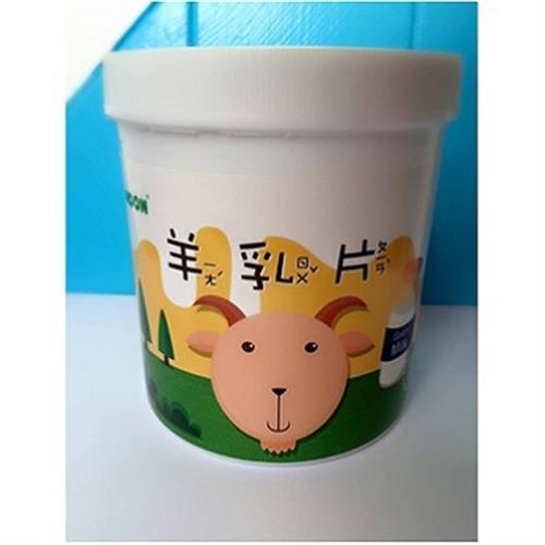 飛牛牧場 羊乳片(120片±5片/罐)