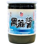 《元福》特級黑麻醬(600g/罐)