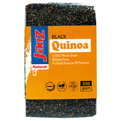 《Jauz》奇瓦黑藜麥(350g/包)