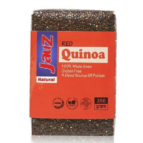 《Jauz》奇瓦紅藜麥(350g/包)