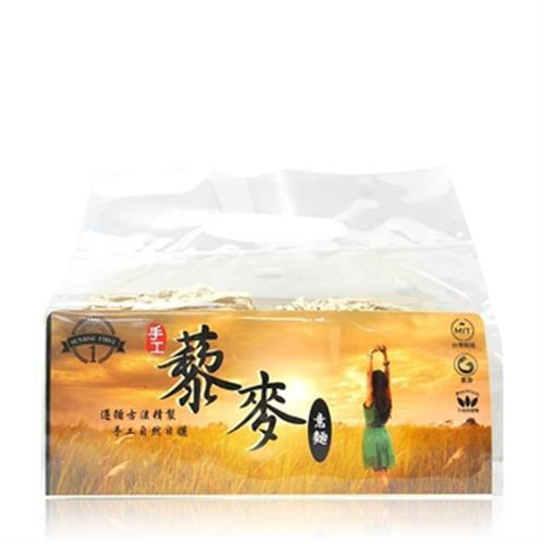 日出一號 日出一號手工紅藜麥意麵(450g/袋)