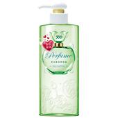 《566》香水能量洗髮露-自信加氛(510g)