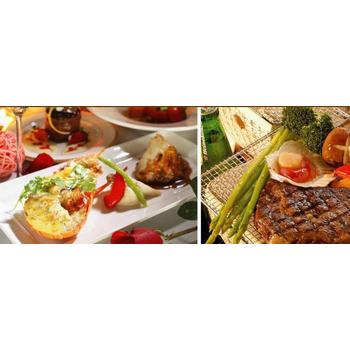 台中 清新溫泉渡假飯店 新采西餐廳平日午餐券
