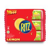《麗滋》檸檬三明治餅乾(324g)
