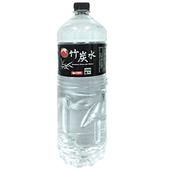 《RT》竹炭水(1500ml/瓶)