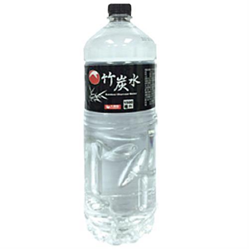 RT 竹炭水(1500ml/瓶)