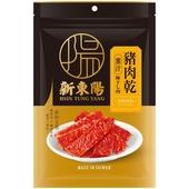 《新東陽》蜜汁豬肉乾(125g/包)