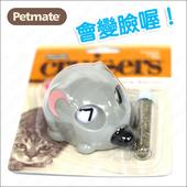 《美國Petmate》填充式貓草玩具(老鼠)