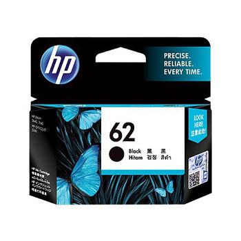HP HP C2P04AA NO.62 原廠黑色墨水匣(HP C2P04AA NO.62 原廠黑色墨水匣)
