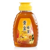 《尋蜜趣》嚴選蜂蜜嘗鮮瓶380g黃金蜂蜜 $250