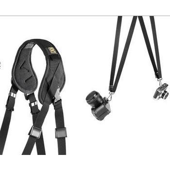 BlackRapid 雙槍俠 Yeti Slim 窄版人字快速相機背帶(Yeti Slim)