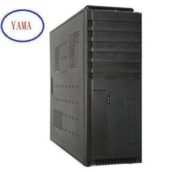 《YAMA》魔法8號 電腦機殼