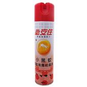 《必安住》小黑蚊自動噴霧殺蟲劑(600ml)