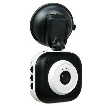 CORAL DVR-318 HD行車紀錄器(行車紀錄器)