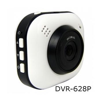 CORAL DVR-628P 1.8吋小巧時尚造型 FHD 1080P(行車紀錄器)