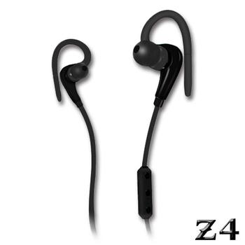 長江 【NAMO Z4】耳掛式立體聲運動藍牙耳機(黑色)