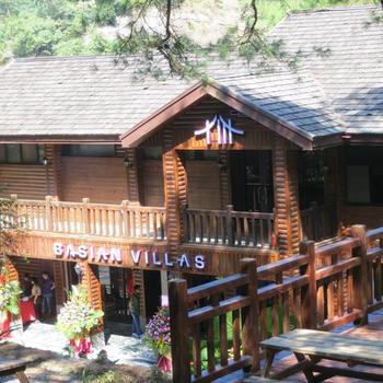 台中商旅-八仙山莊-森活雙人套房一泊二食