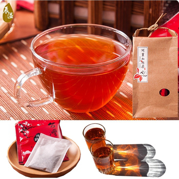 《辰溢》阿里山極品甘露紅茶冷泡茶包(40包入)