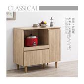 《Frama》伊里斯日式多功能廚房收納櫃(廚房櫃)
