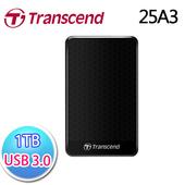 《創見TRANCEND》StoreJet 25A3 1TB 1T 外接硬碟