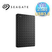 《Seagate》新黑鑽 1TB USB3.0 2.5吋行動硬碟